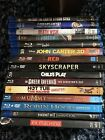 Blu+Ray+Lot+%2815%29+Action+Horror+Comedy+Death+Wish+Fantastic+Four+Resident+Evil