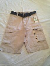 Boys Cargo shorts by Epic Threads size 8 New