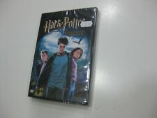 HARRY POTTER DVD Y EL PRISIONERO DE AZKABAN DVD PRECINTADA NUEVA