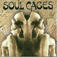 SOUL CAGES - Craft - CD - 200213