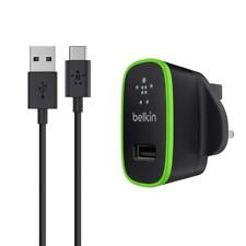 Belkin 2.1 amp Universal Home Charger with USB-C to USB-A Cable