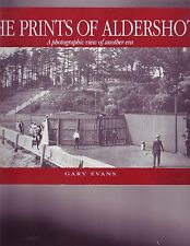The Prints of Aldershot: A Photographic View of Another Area Burlington Ontario