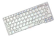 Original QWERTY Tastatur Acer Aspire One ZG8 KAV60 UK Keyboard New