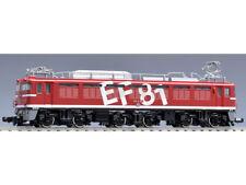 Tomix 9172-gasóleo ef81-95 jr East-pista N-nuevo