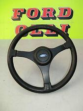 Ford Capri Granada Taunus Escort I II Lenkrad 36cm Nabe 8.5 cm Länge 15.4 cm