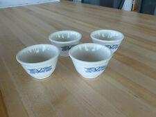 Syracuse Americana 7-1/2oz Bouillion (Unhandled Soup Cups)  (set of 4)