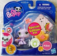 LITTLEST PET SHOP ANT SPECIAL EDITION 1308 NEW