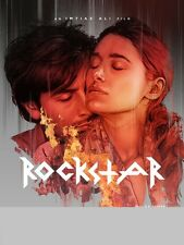 RockStar (2011) - Ranbir Kapoor, Nargis Fakhri -  bollywood hindi dvd