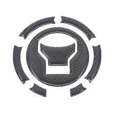 For Honda CBR650F VFR800X NM4 CBR1000RR Tank Carbon Fiber Gas Cap Cover Sticker