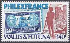 WALLIS ET FUTUNA N°285 NEUF ** LUXE GOMME D'ORIGINE MNH