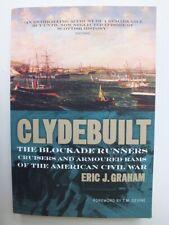 Clyde gebaut: Blockade Runner, Cruiser & gepanzerte des Genotyps americn Bürgerkrieg
