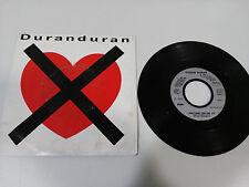 "DURAN DURAN I DON´T WANT YOUR LOVE SINGLE 7"" VINYL FRENCH EDITION MEGA RARE!!!"