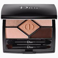 Christian Dior Designer 5-Colour Palette ~ 508 Nude Pink Design, 5.7g / 0.20 oz