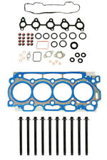 Ford C-Max, Fiesta, Focus, Fusion 1.6 16v TDCi Cylinder Head Gasket Set + Bolts
