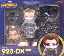 Nendoroid #923-DX Captain America (Steve Rogers) DX Ver Avengers: Infinity War