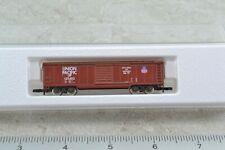 Marklin 48669 Union Pacific Box Car Z Scale