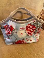cath kidston Pretty Floral oilcloth Hand bag