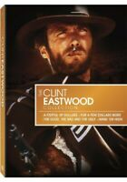 The Clint Eastwood Collection [New DVD] Full Frame, Widescreen