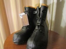 """Men's LaCrosse 12"""" ATS 229108 Men's Sz 16 Black Carbide Waterproof w/ Ice Studs"""