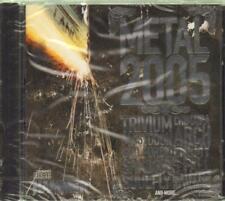 Various Metal(CD Album)Metal 2005-New