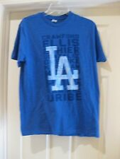 Dodgers NWOT Collectible  Fan Vote T-Shirt SGA (2014) Size M
