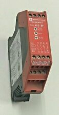 TELEMECANIQUE PREVENTA SAFETY MODULE XPS-BF1132 24VDC GERMANY