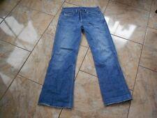 H9169 Diesel Ravix Jeans W30 L30 Mittelblau  mit Mängeln