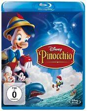 Disney - Pinocchio auf Blu Ray NEU+OVP