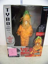 Lost In Space 10in Tybo The Carrot Man #1