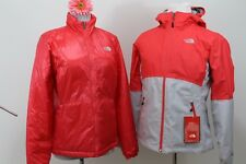 NWT The North Face Women Allabout Triclimate 3 in 1 Jacket Winter Coat M Sale