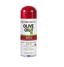 Orgánica aceite de oliva ORS de Protección de Calor Serum 177 Ml
