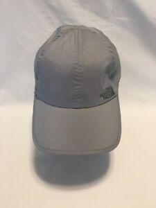 The North Face Hat Grey Cap Style Sz Small Medium Women's Unisex