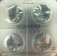 Nouveau Lashes LVL Enhanced Lash Lifting System Eyelash Remover Pack Genuine