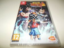 Super Dragon Ball Heroes World Mission | Nintendo Switch BRAND NEW SEALED