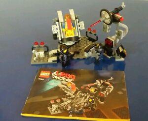 LEGO Melting Room (70801)