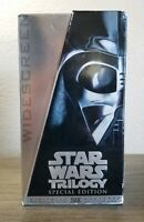 Star Wars Trilogy Special Edition - Platinum Widescreen (VHS, 1997)