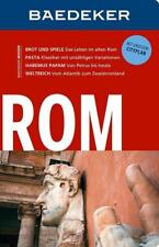 Baedeker Reiseführer Rom von Achim Bourmer, Madeleine Reincke und Reinhard Strü…