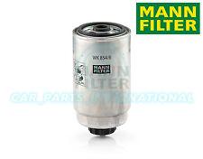 MANN HUMMEL OE Qualità Ricambio Filtro Carburante SETT. 854/6