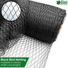 More details for bird netting | 2m, 4m, 6m, 8m, 12m, 14m, 20m | pond garden fruit & veg