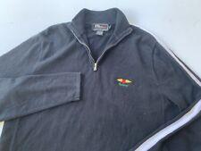 RLX Ralph Lauren Golf Pullover Knit Sweater Baltusrol Men's Large