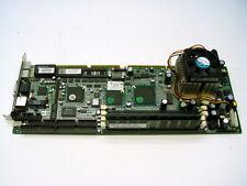 ROBO-698 Industrial SBC Single Board Computer w / 128MB RAM Heatsink & CPU