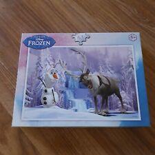 Disney Frozen 63 Piece Jigsaw Puzzle 5+