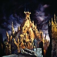 XIBALBA - HASTA LA MUERTE  CD 11 TRACKS HEAVY METAL HARD ROCK NEUF
