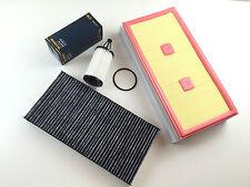 Filtro aceite + filtro de aire + filtro de carbón activado sct Germany SLK r172 350 - 225kw/306ps