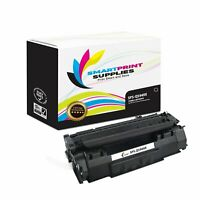 2Pk SPS Q5949X 49X High Yield Black Compatible HP LaserJet 1320 Toner Cartridge