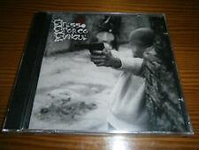 CD: STRESSO SPORCO SANGUE (2013)