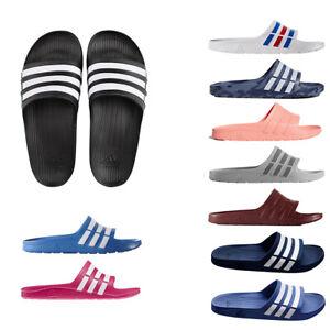 Adidas - DURAMO SLIDE CIABATTA MARE/PISCINA - UOMO/DONNA/BAMBINO  - art.  SLIDE