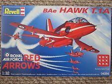 Revell BAe Hawk T.1A RAF Red Arrows 1/32 scale