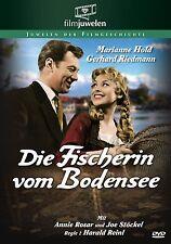 Die Fischerin vom Bodensee (Marianne Hold, Gerhard Riedmann) DVD NEU + OVP!