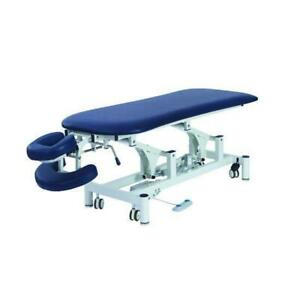Pacific Massage Table- 2 section Contoured